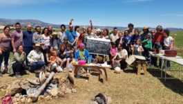 Ecosystem Restoration Camp Sekem Wahat